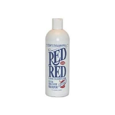 CCS RED ON RED SHAMPOO