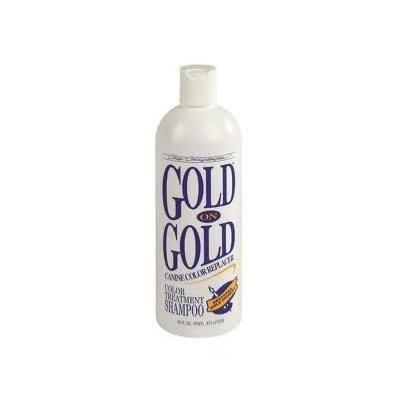 CCS GOLD ON GOLD SHAMPOO