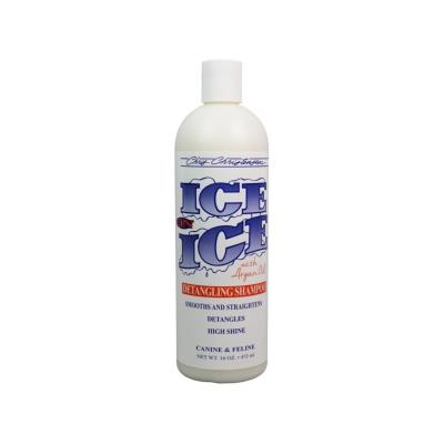 CCS ICE ON ICE DETANGLING SHAMPOO